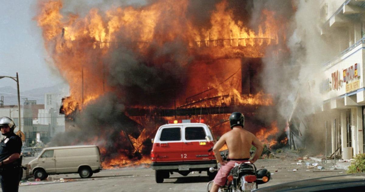 www.nbcnews.com: Communities Work to Build Understanding 25 Years After LA Riots