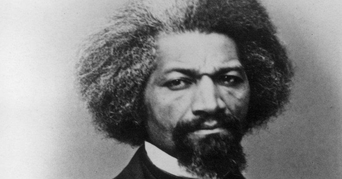 Frederick Douglass Bill Introduced In Congress To Curb