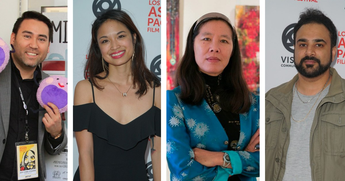 www.nbcnews.com: Asian-American Filmmakers to Hollywood: Give Us a Platform to Create Without Compromise