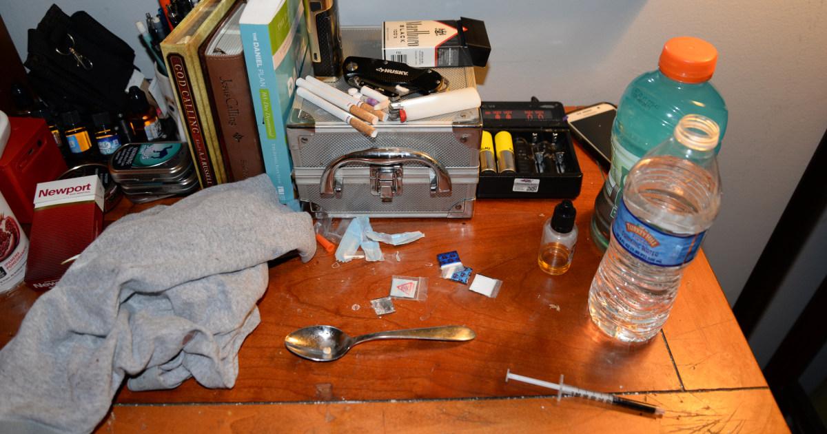Two Staffers At Pennsylvania Rehab Lodge Die Of Drug