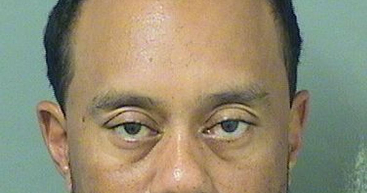 Tiger Woods DUI Arrest: Golfer Had Five Drugs in System ...