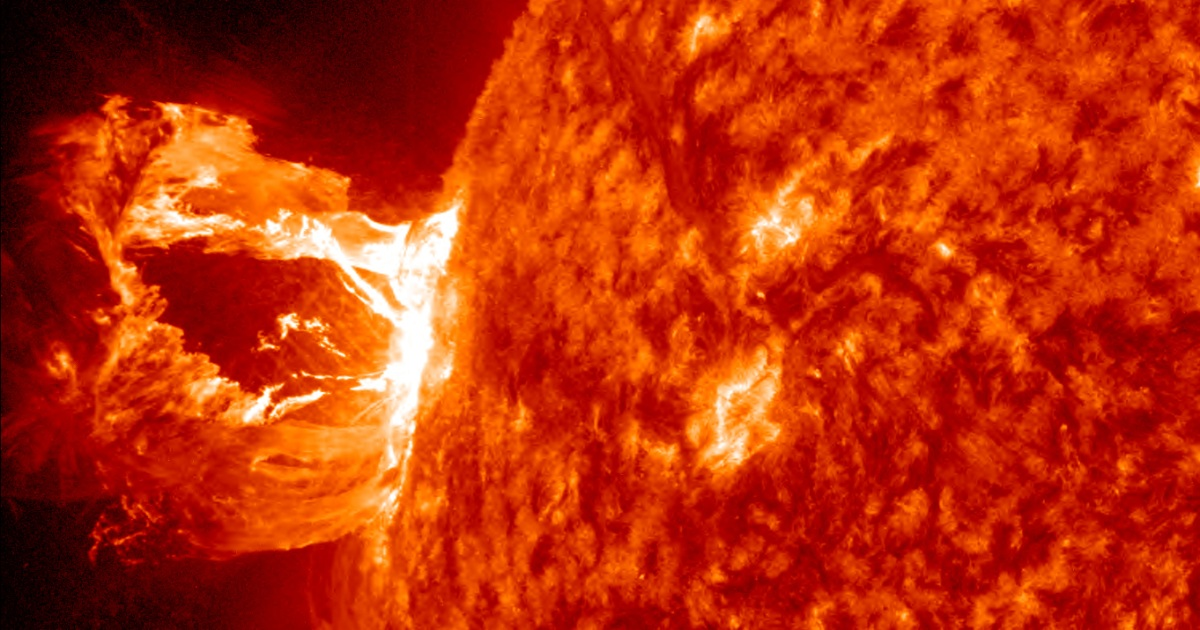 solar storm june 11 2019 - photo #8