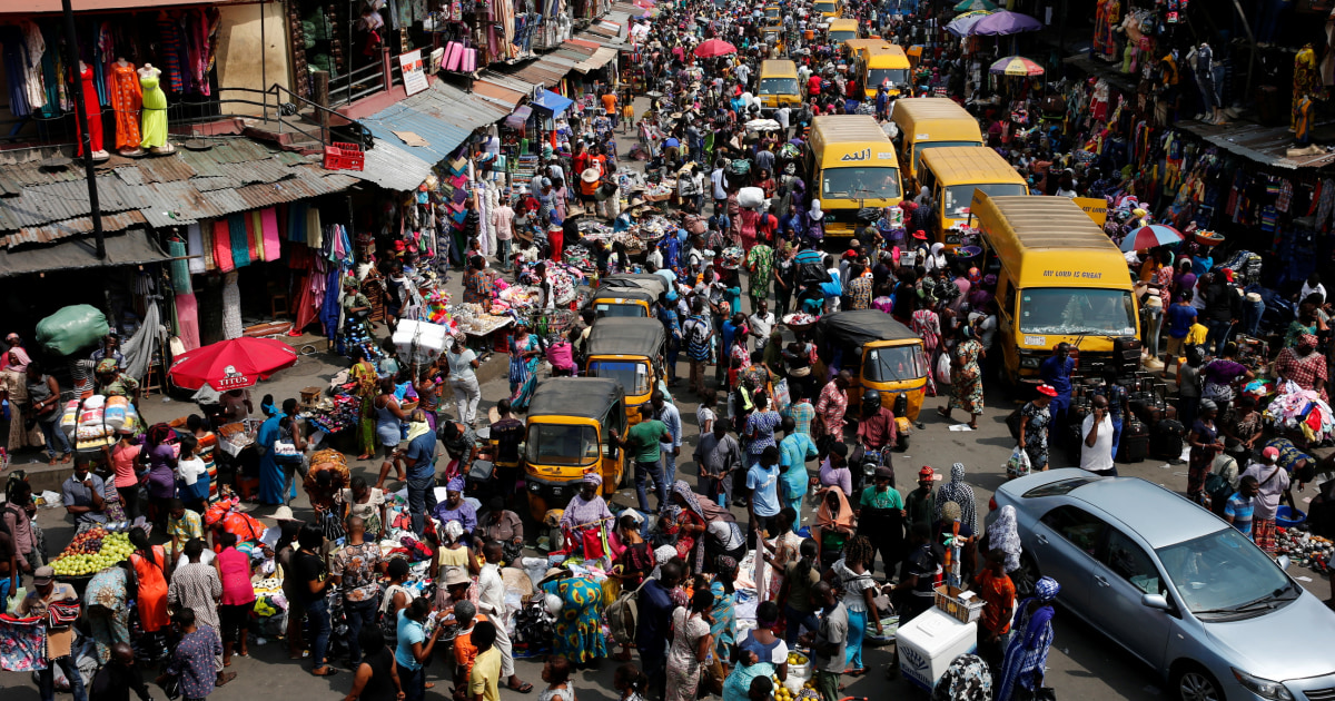 Nigeria to Pass U.S. as World's 3rd Most Populous Country ...