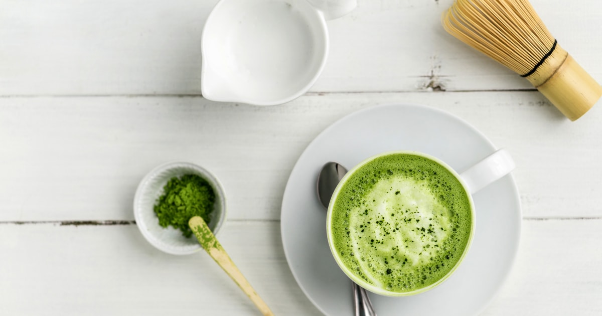 Much ado about matcha: Is it really that good for you?