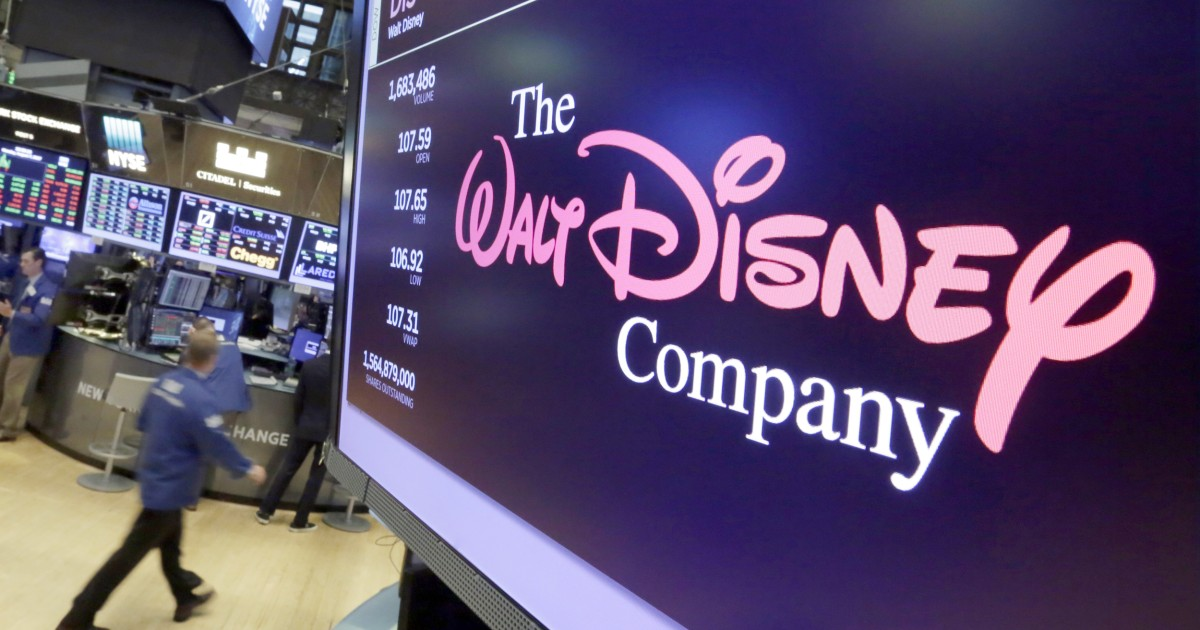 disney to start own streaming services  remove content from netflix