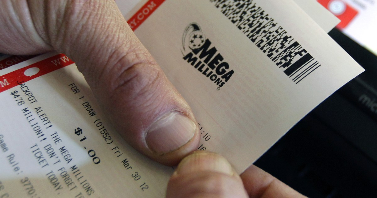 $393M Winning Mega Millions Ticket Sold in Illinois