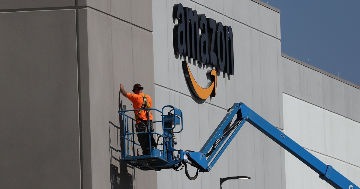 Amazon picks 20 finalist cities for 'HQ2,' is yours on it?