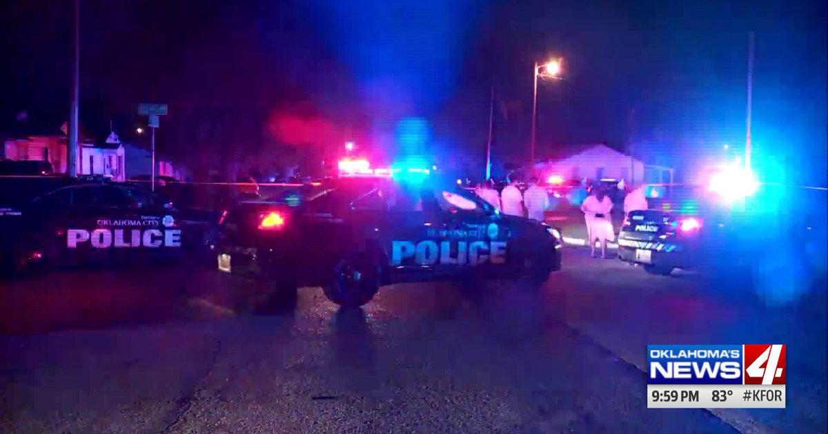 Deaf Man Shot Dead by Oklahoma City Police as Neighbors Scream in Horror.