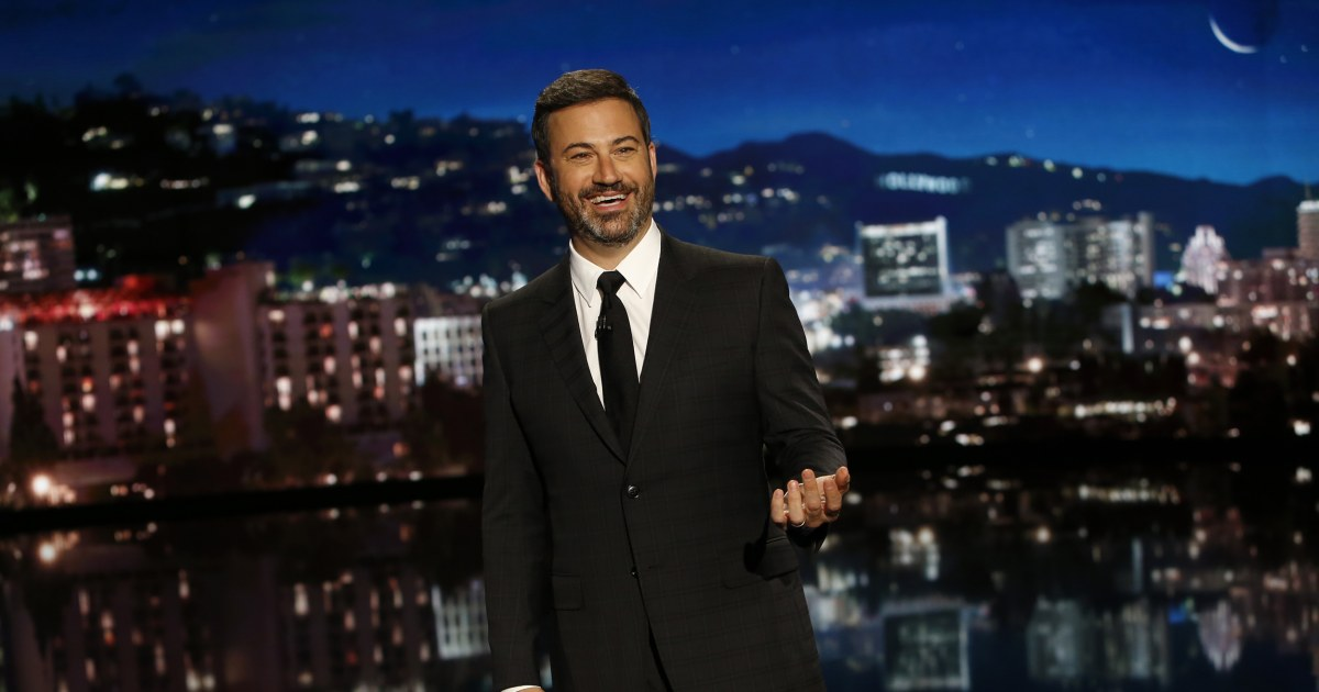 GOP health care bill faces opposition from Jimmy Kimmel, Illinois Democrats