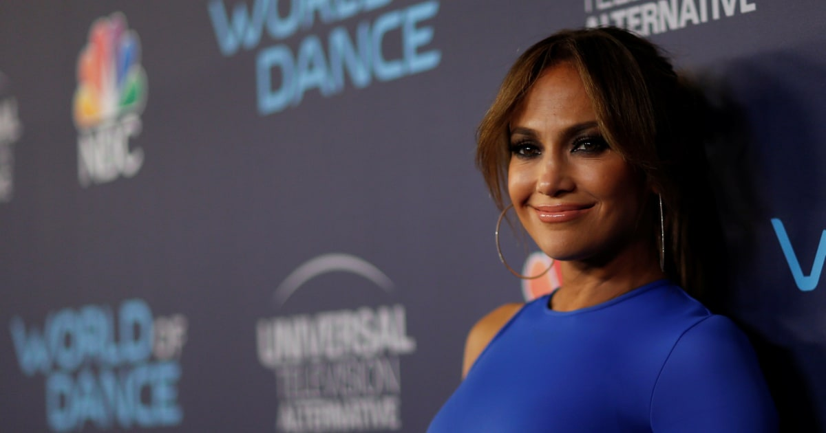 JLo is partnering with Trick-Or-Treat for UNICEF to raise funds for Puerto Rico