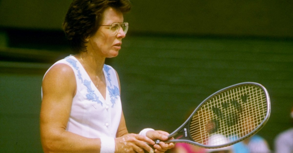 billie jean king - photo #48