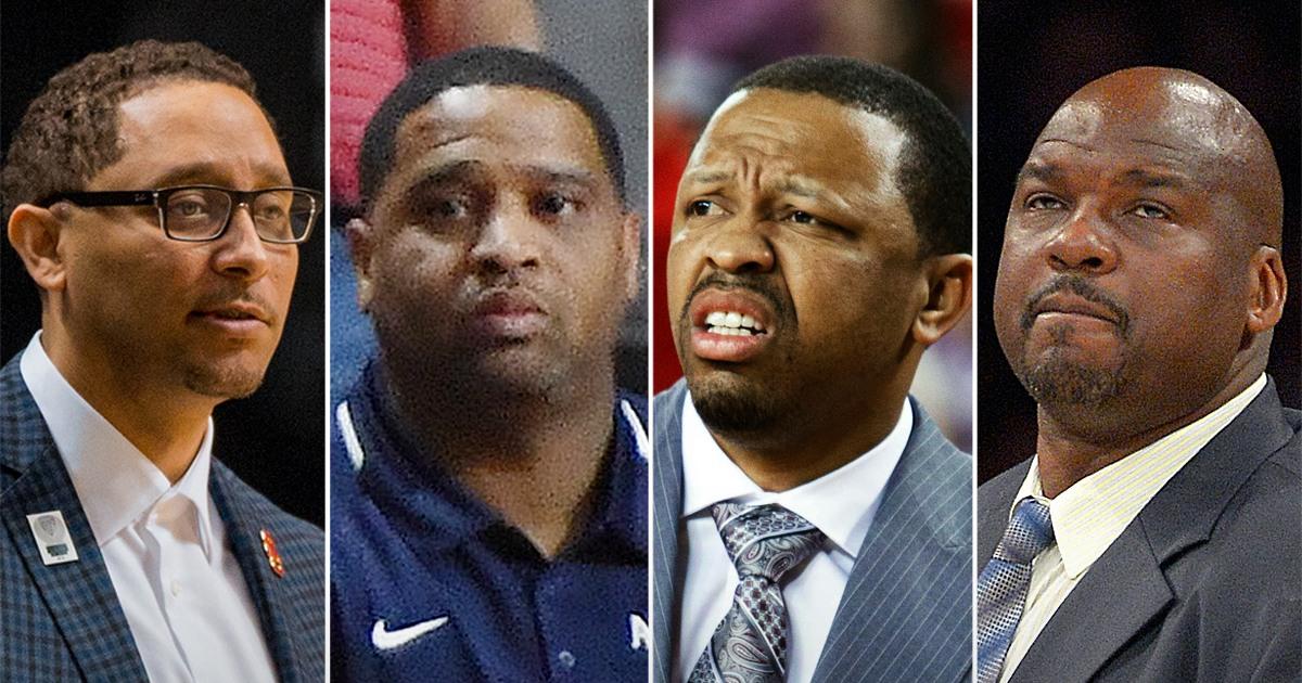 320d2bd1d7e 4 NCAA Basketball Coaches