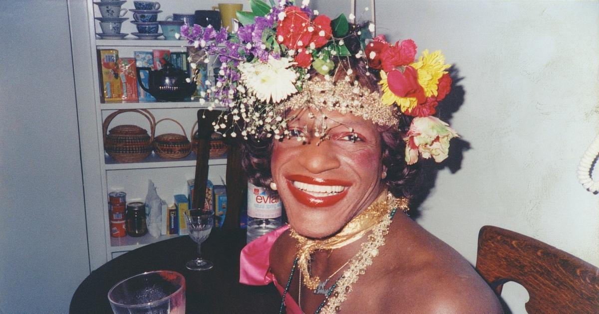 Brooklyn park umbenannt, nach trans-Aktivistin Marsha P. Johnson