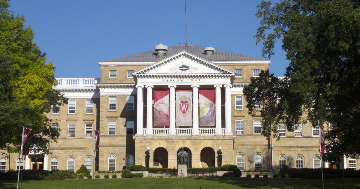 University of Wisconsin-Madison restricts student movement after coronavirus surge thumbnail