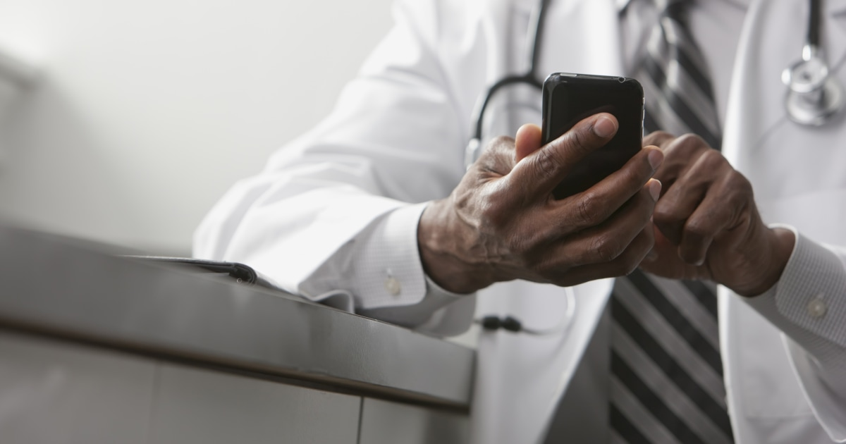 www.nbcnews.com: Most Doctors Say Patients Have Made Offensive Personal Remarks