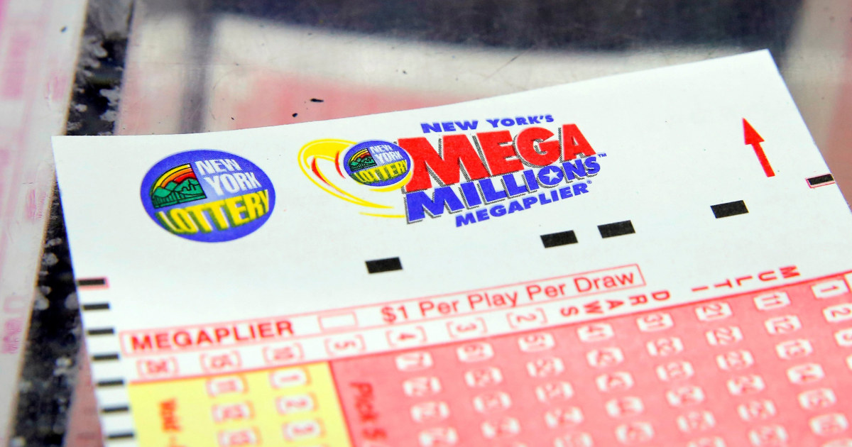 Florida 20-year-old wins $451 million Mega Millions jackpot, wants to 'do some good for humanity'