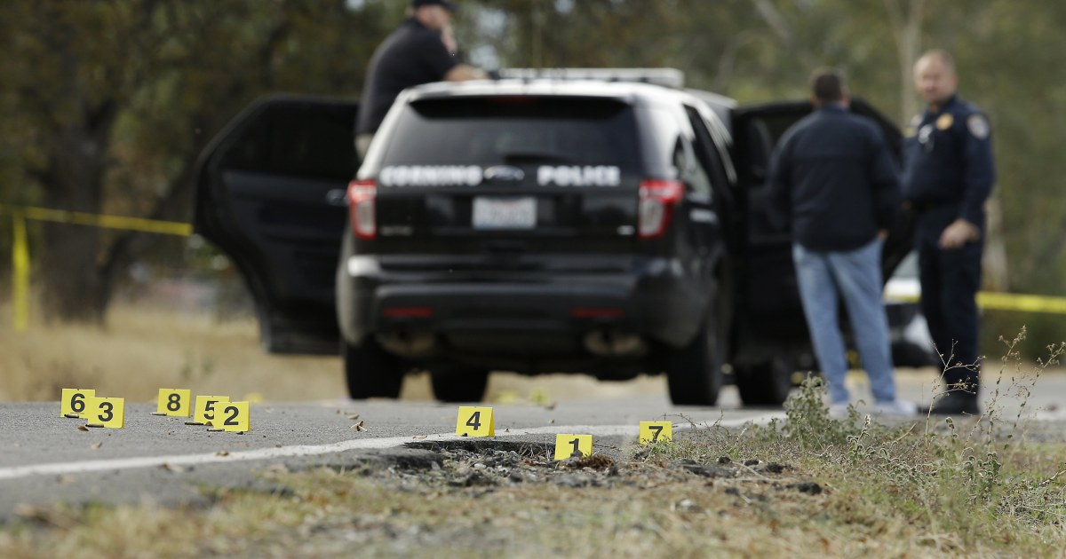 California mass shooter made his own rifles
