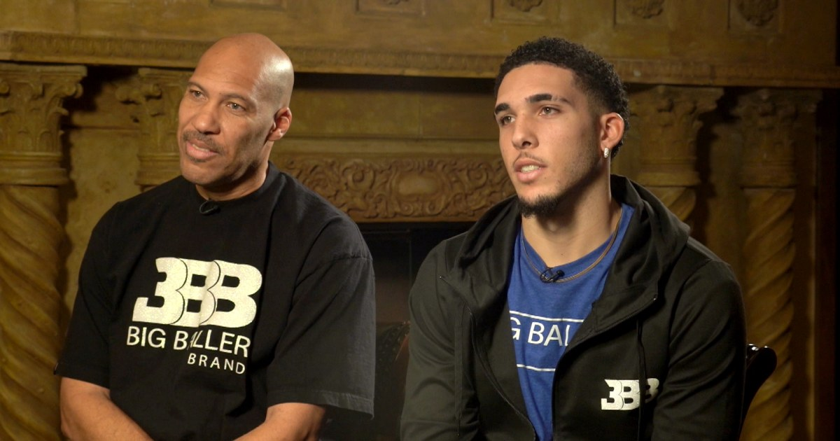 LiAngelo Ball Is Leaving UCLA Without Having Played a Game
