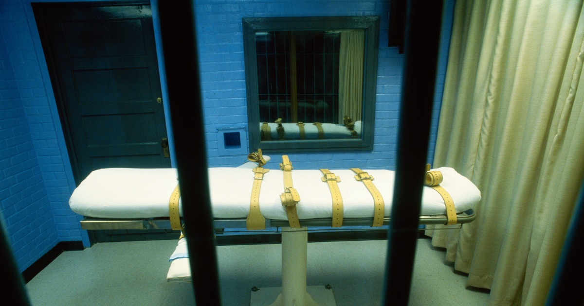 Why Texas' 'death penalty capital of the world' stopped executing people