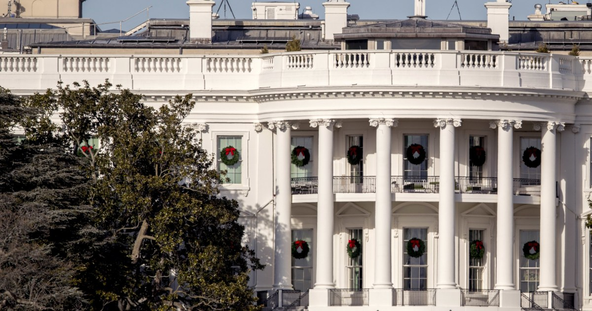 Part Of White House Magnolia Tree To Be Removed