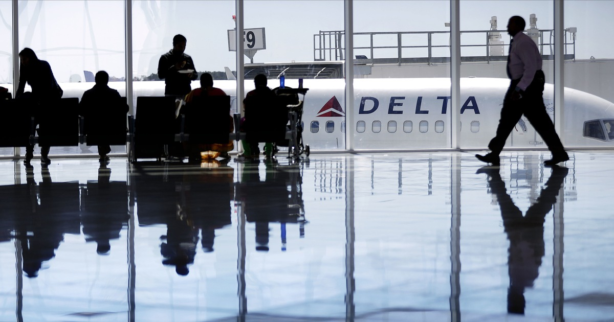 Delta cracks down on service animals allowed on board
