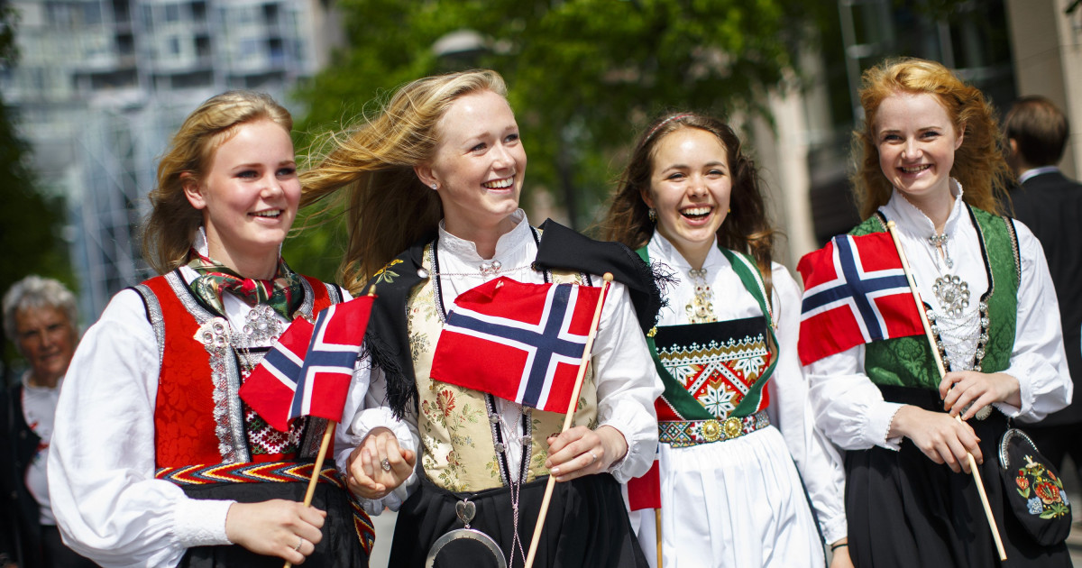 Norwegians to Trump, we don't want to move to the U.S.