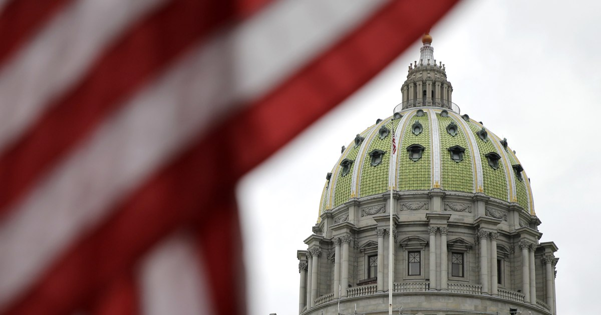 Left vs. Right: State pols set to battle over voter rights, guns and unions