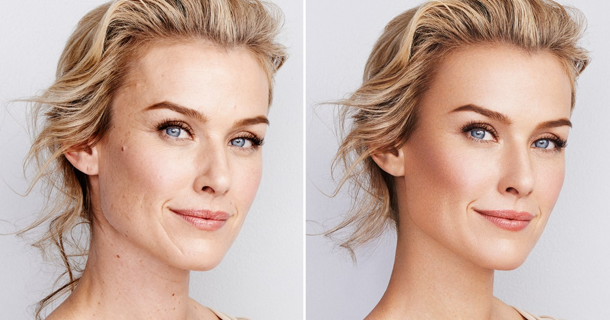 cvs to end airbrushing in ads for its beauty products