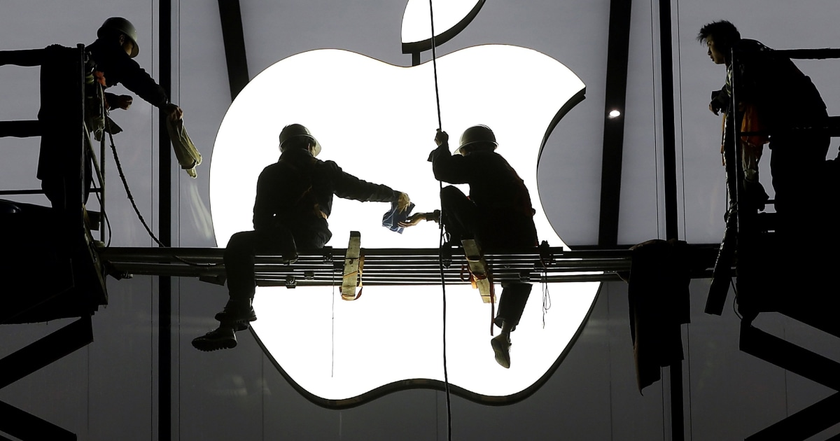 Are Apple's multibillion-dollar investments a plum deal for America?