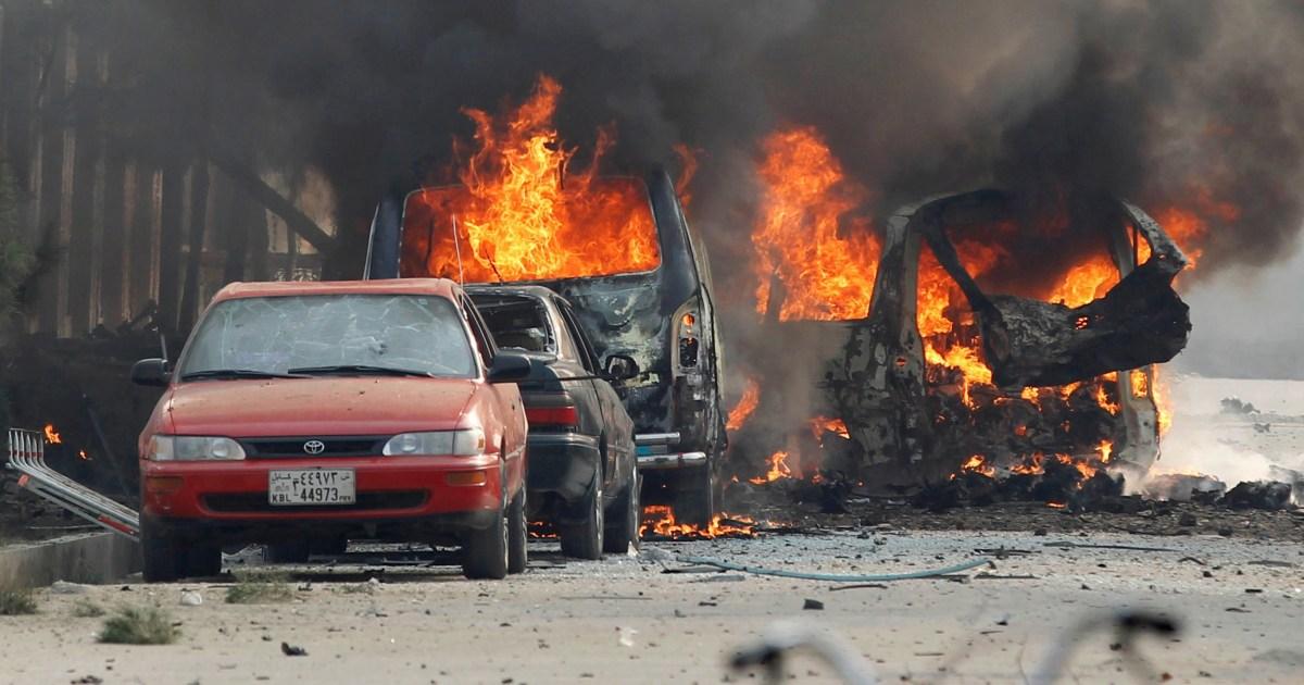 Gunmen attack save the children office in jalalabad afghanistan - Save the children press office ...