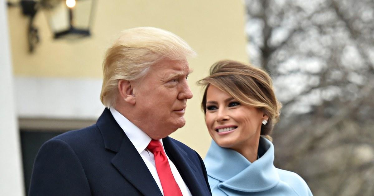 Report: Presidential inaugural committee paid $26M to Melania Trump friend