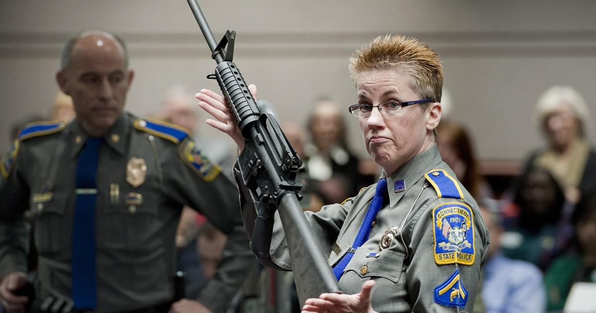 Beleaguered gun maker Remington files for bankruptcy
