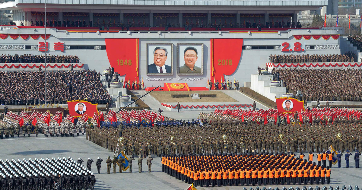 North Korea takes a great leap forward in hacking computers