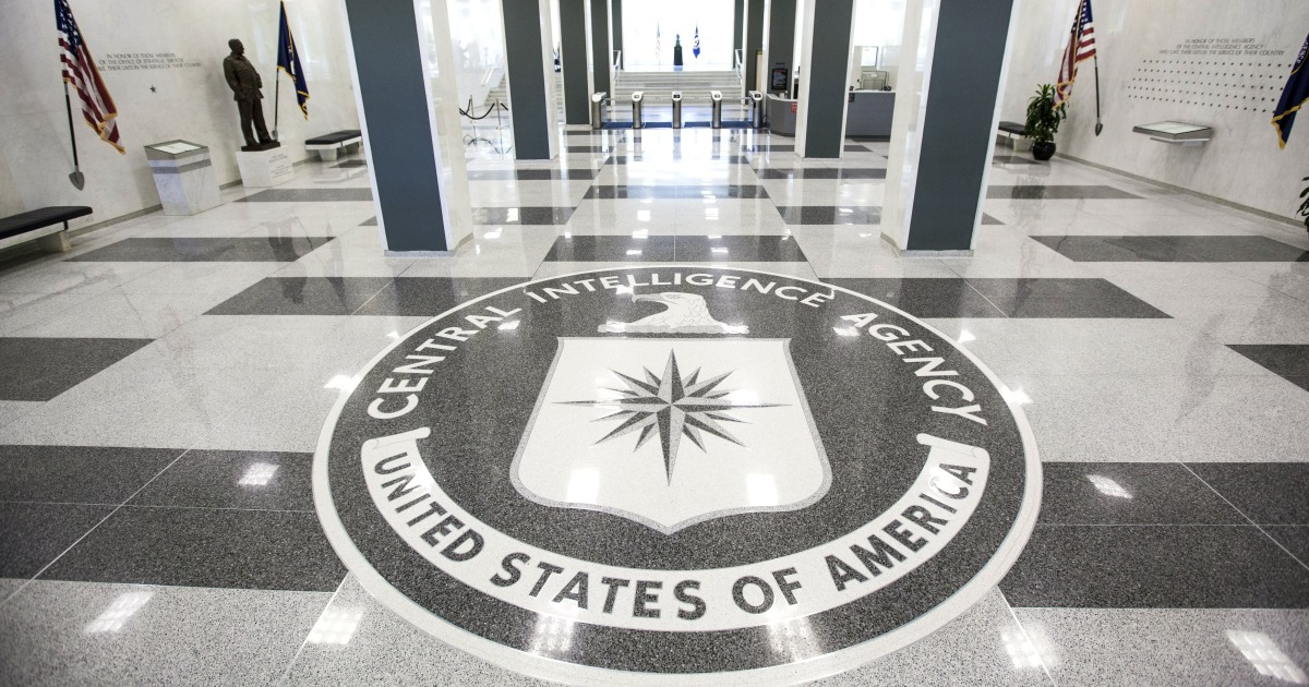 Who is Gina Haspel, Trump's new CIA head? 'Spymaster' with a torture past