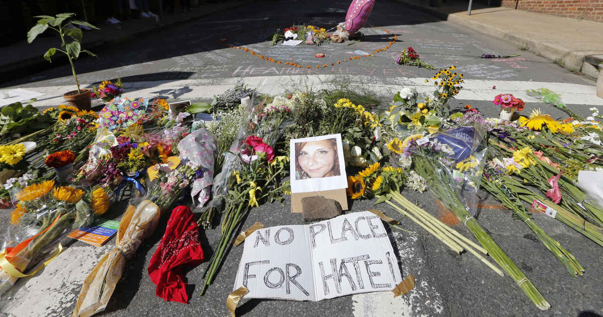 Opinion | I'm tracking protesters rammed by cars. The data should scare you.