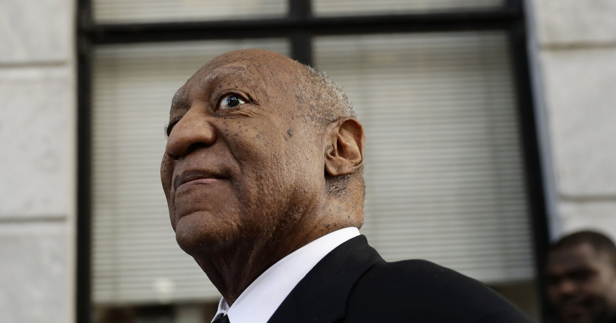 Judge deals blow to Bill Cosby, will let 5 accusers testify