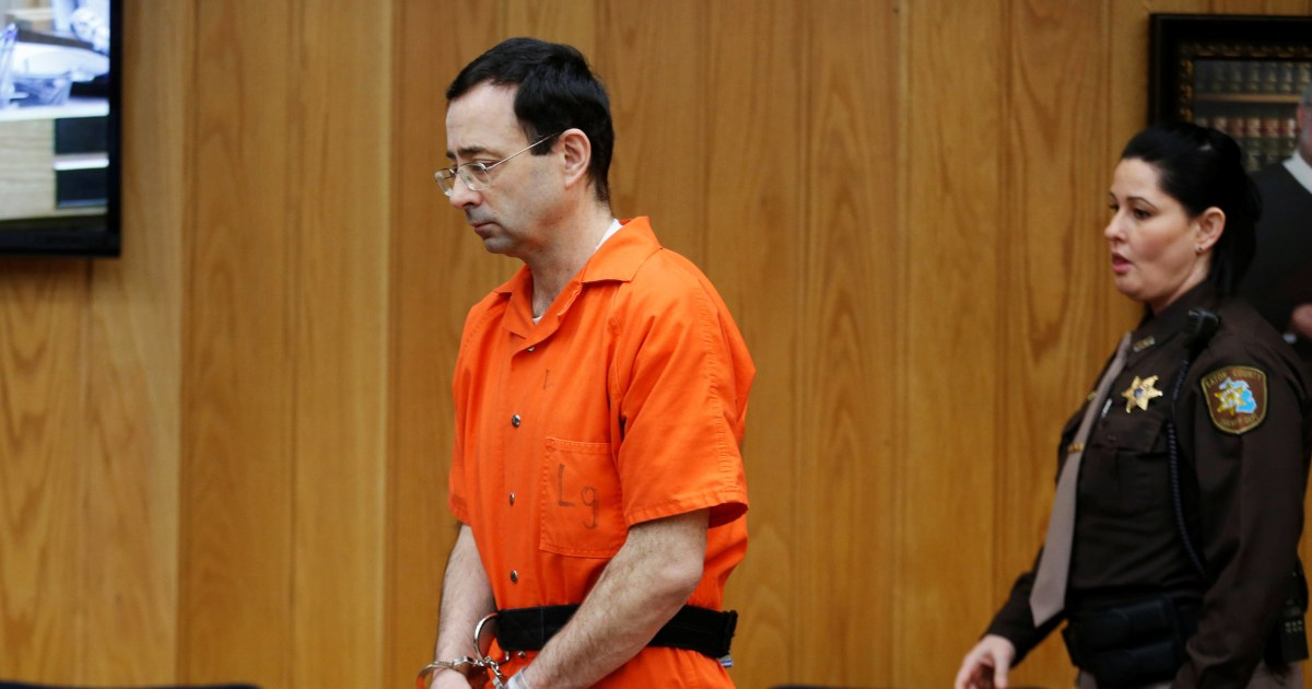 Former Michigan State University Dean Arrested in Nassar