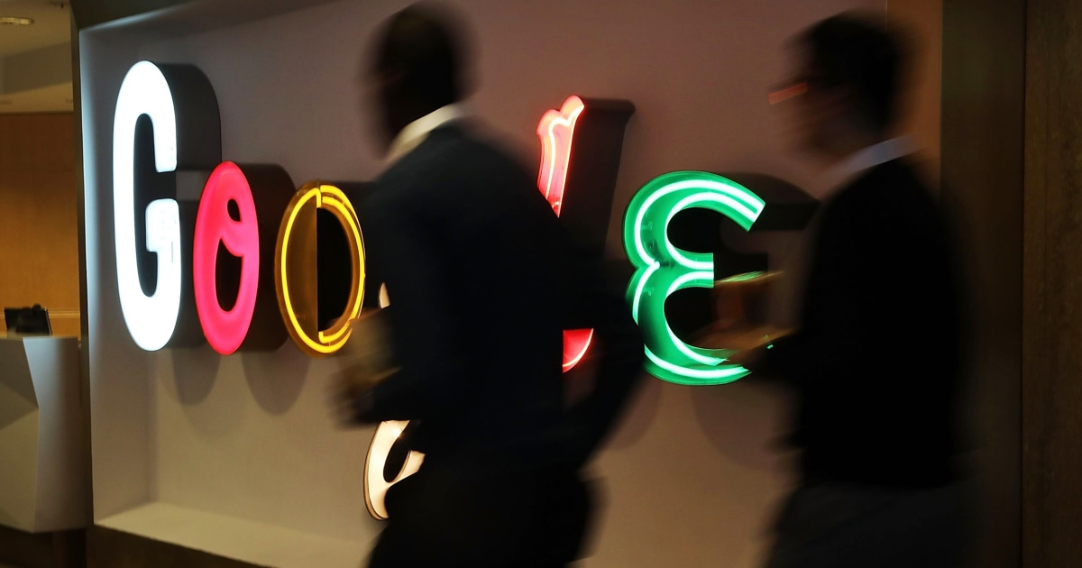 Four ex-Google engineers ask for federal probe of Thanksgiving week firings