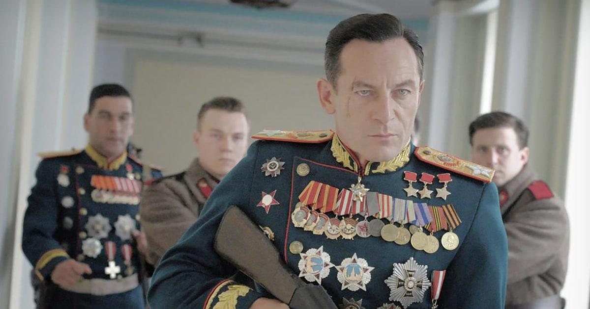 Armando Iannucci's 'The Death of Stalin' is a darkly perfect ...
