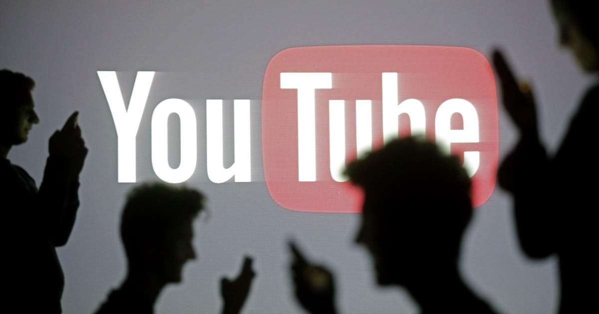 YouTube announces it will no longer recommend conspiracy videos