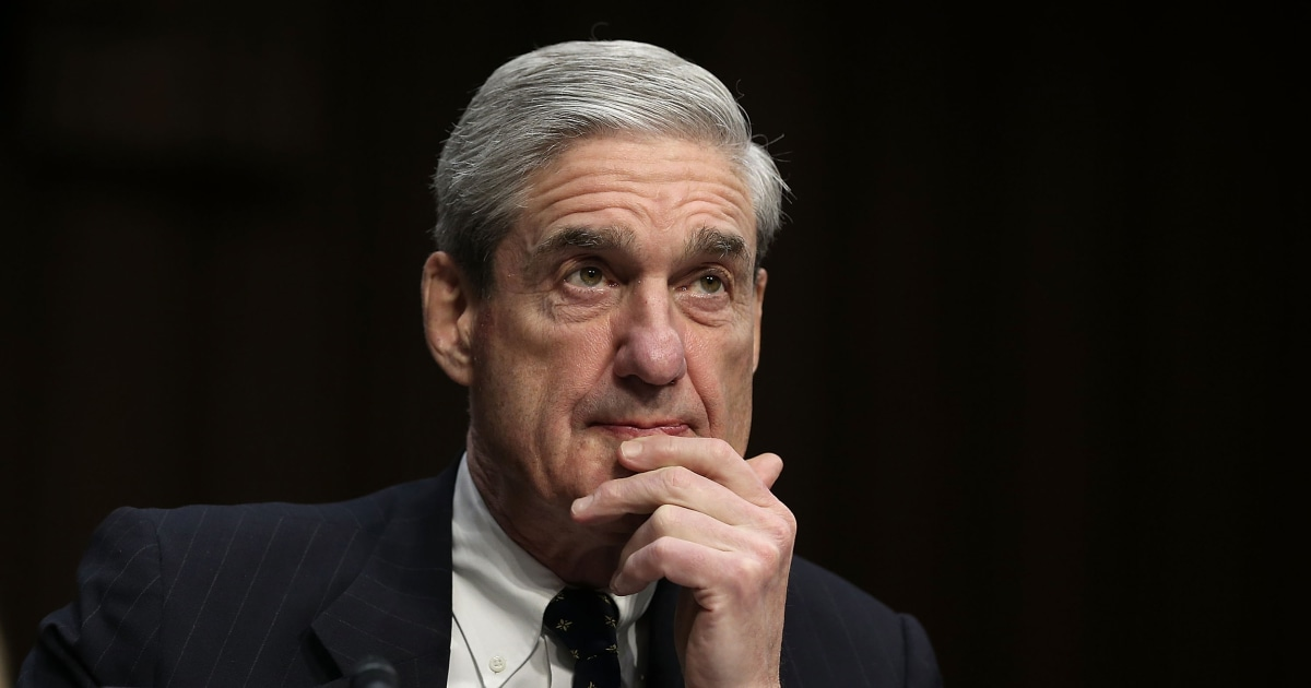 In new interview, Mueller talks about Vietnam, but not Trump and Russia
