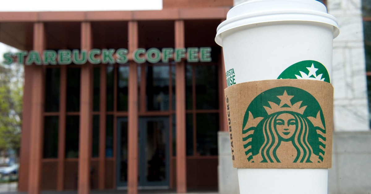 Use these hacks to save money at Starbucks