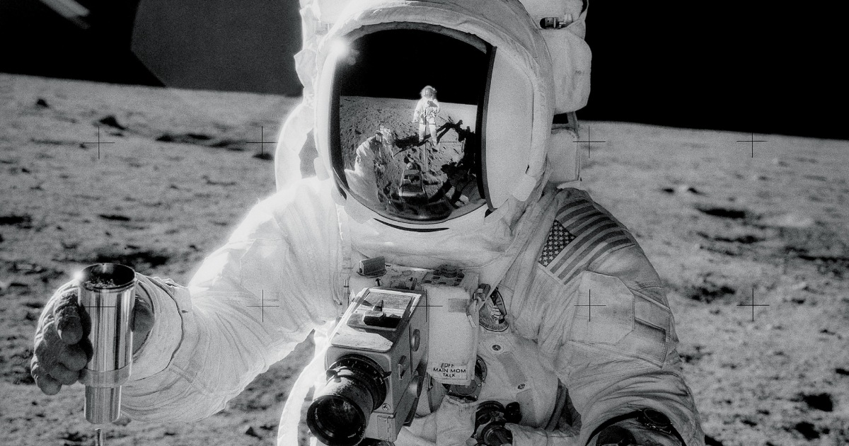1a934128f The 12 men who walked on the moon