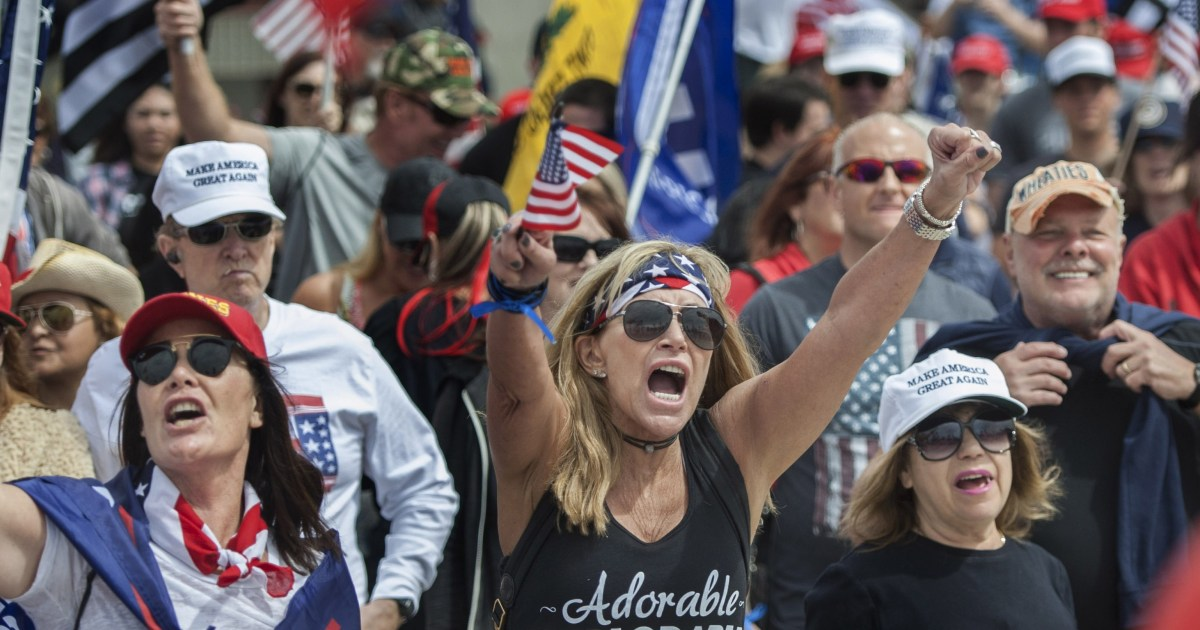 The Trump effect: New study connects white American intolerance and support for authoritarianism