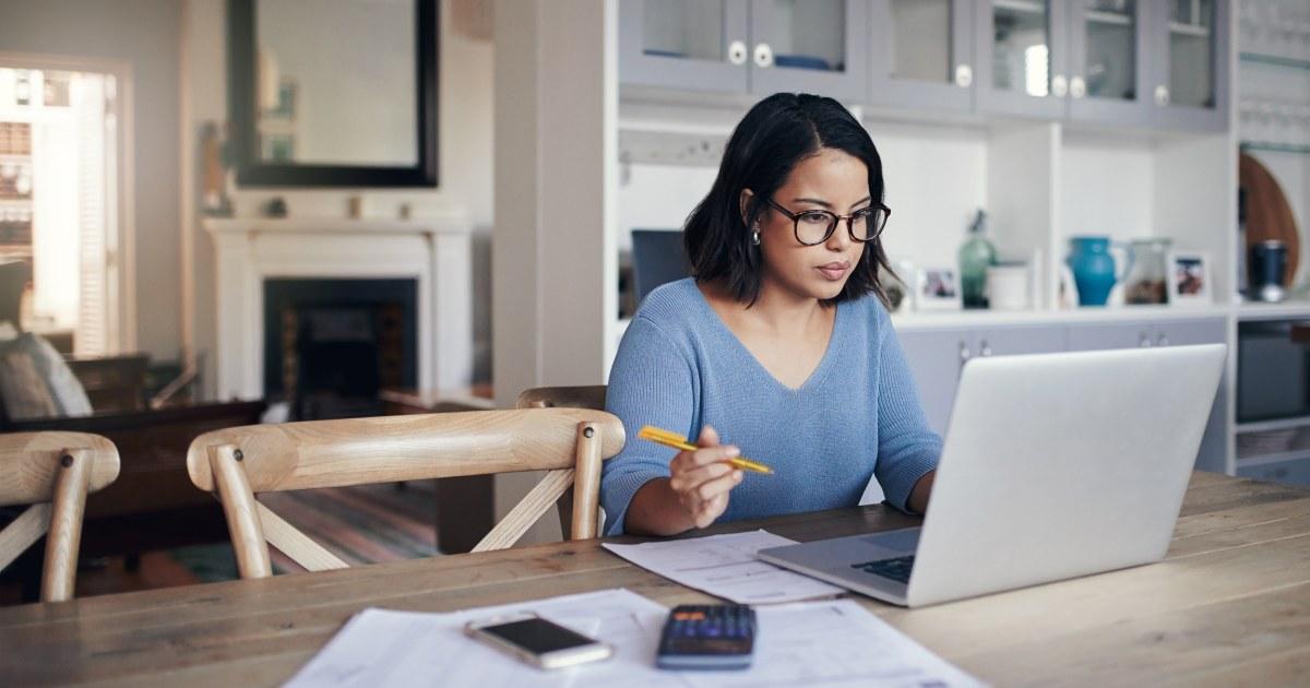 Frauen erwarten, dass Arbeit nach der pensionierung. Hier' s was Sie tun können, um aufzuholen.