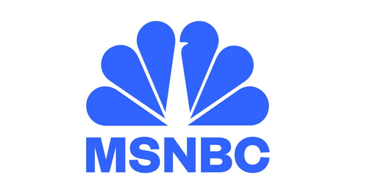 MSNBC — Breaking News, Top Stories, & Show Clips