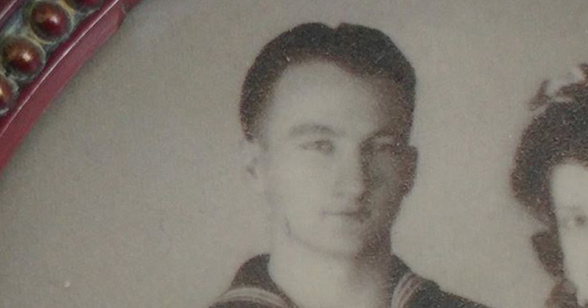 Family still searching for answers in 1955 disappearance of World War II veteran
