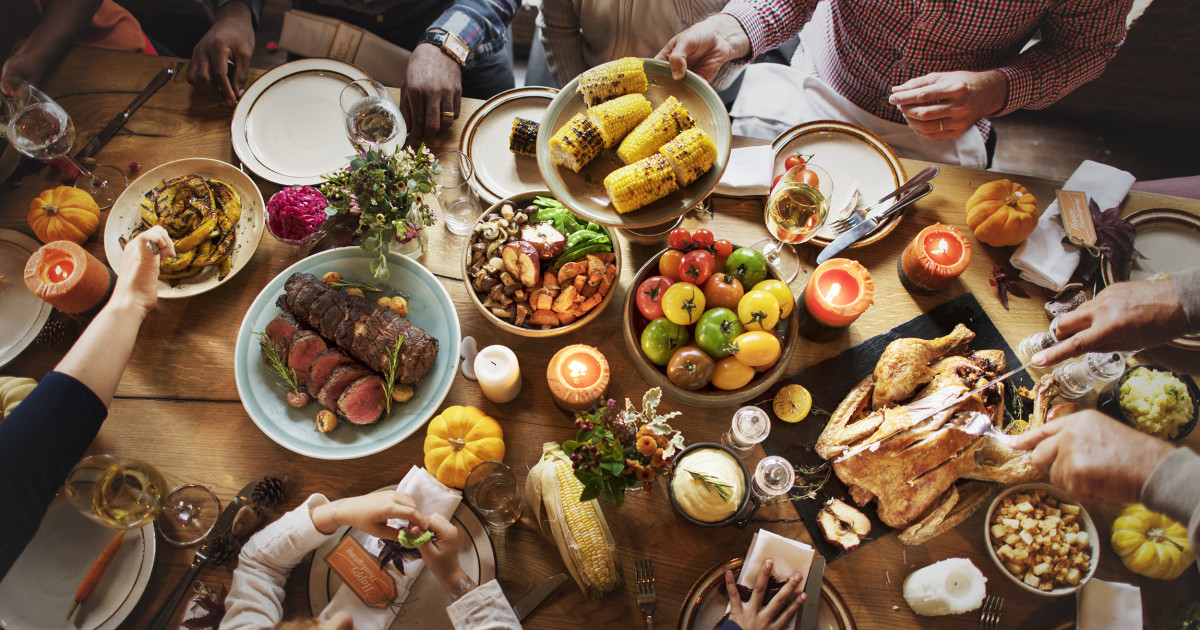 How To Host Thanksgiving For The First Time 5 Tips For Preparation