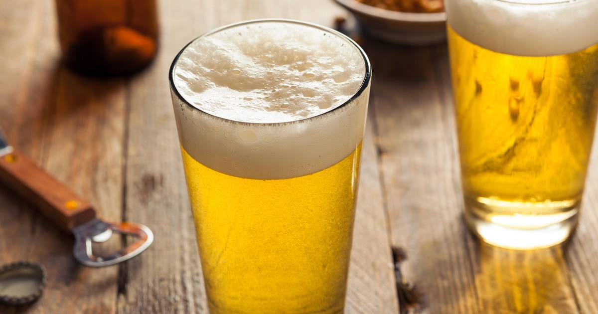 Beer breath: Drinking alcohol may give you more than bad ...