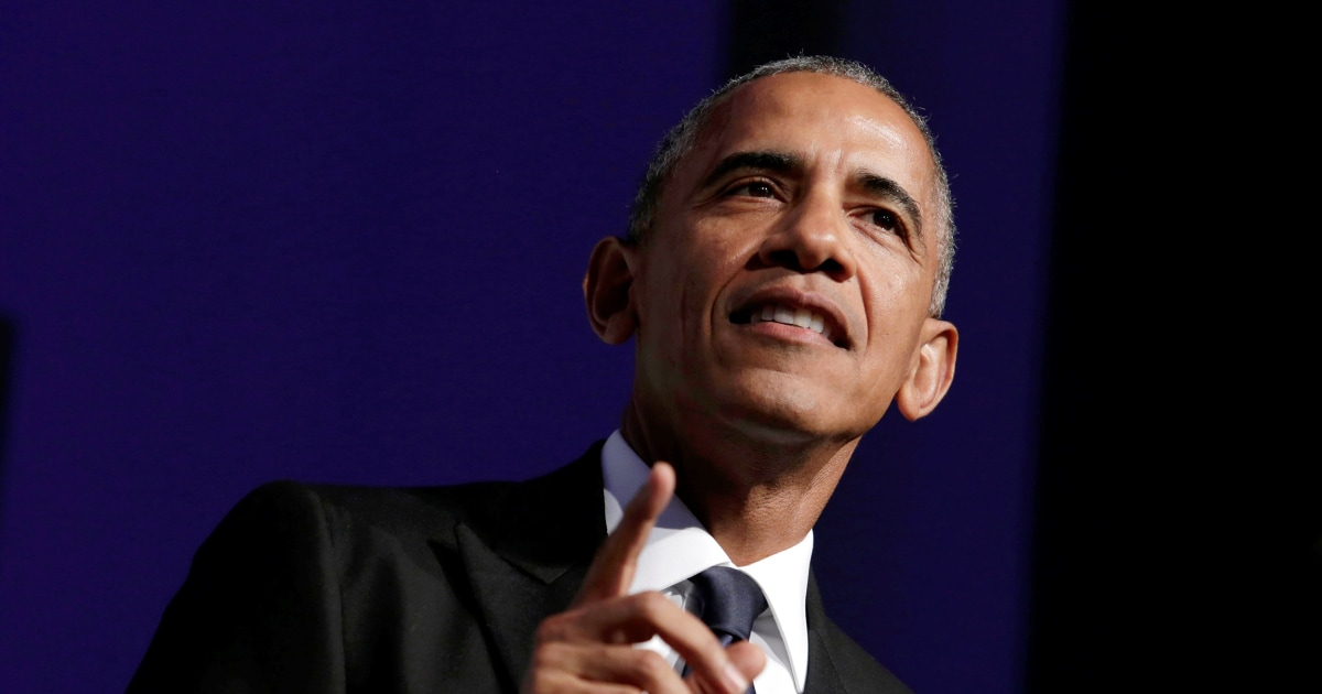 Obama to join midterm battle with pointed criticism of Trump
